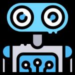 Иконка сайта для Роботроника